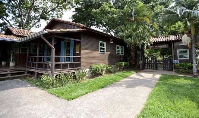 Parque da Biquinha recebe crianças entre 18 e 20 de julho - ERICK PINHEIRO / ARQUIVO JCS