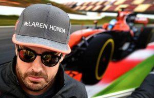 Fernando Alonso é bicampeão - ANDREJ ISAKOVIC/AFP