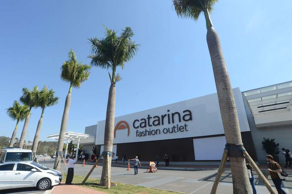 Segmento de luxo impulsiona expansão do Catarina Fashion Outlet, em São Roque