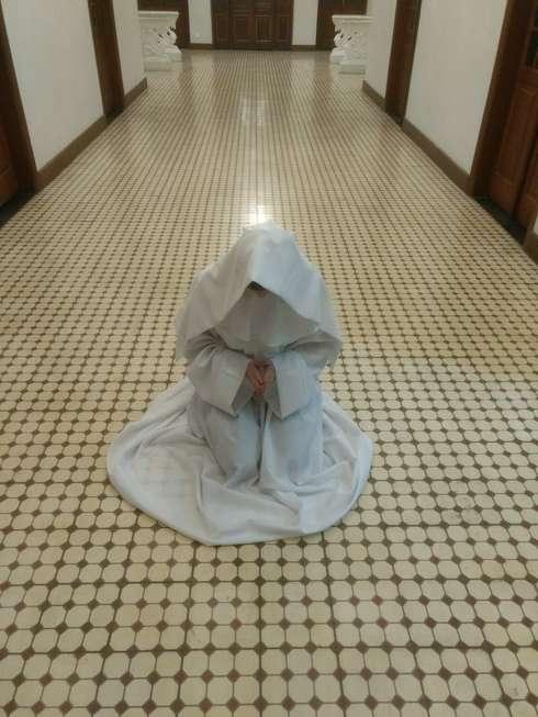 Núcleo de Artes Cênicas apresenta 'Agnes de Deus' na Sala Fundec