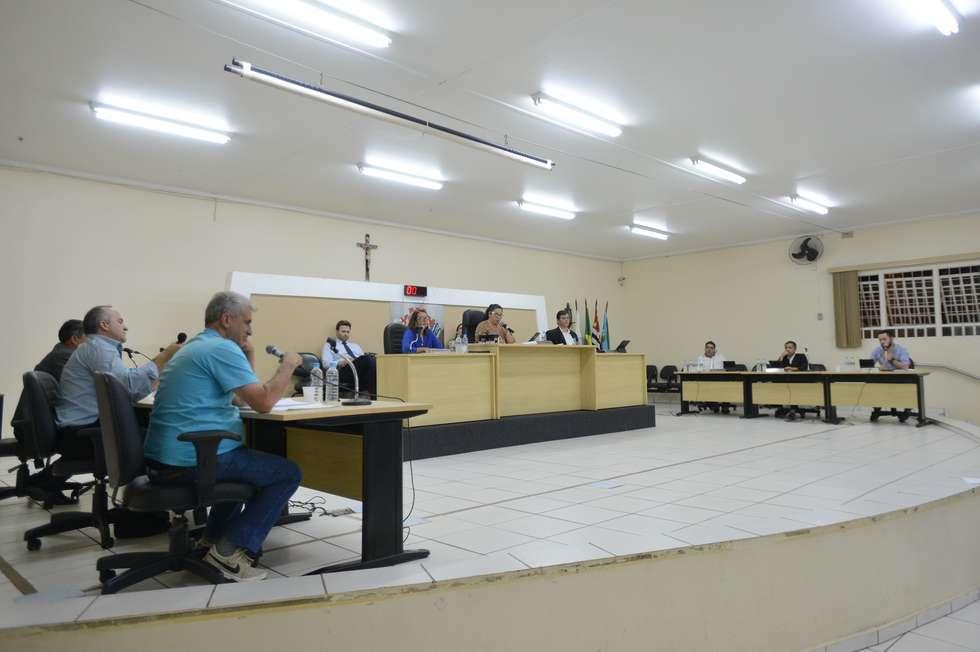 Câmara reforçará segurança em Araçoiaba