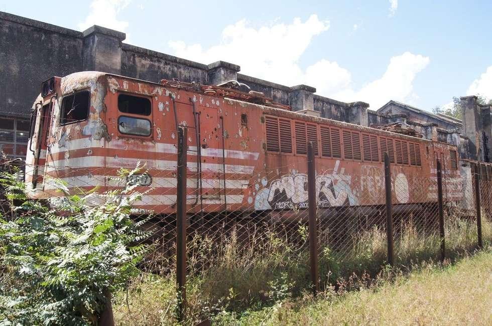 Condephaat estuda tombamento de imóveis que contam a história da malha ferroviária