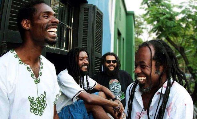 Hip hop e ritmos africanos se unem no Experimentasom