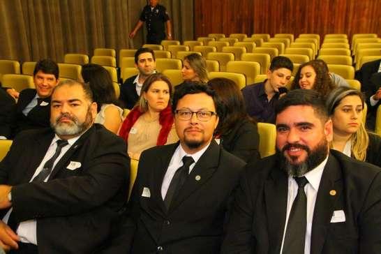 Superintendente do BOS recebe homenagem na Câmara Municipal de São Paulo