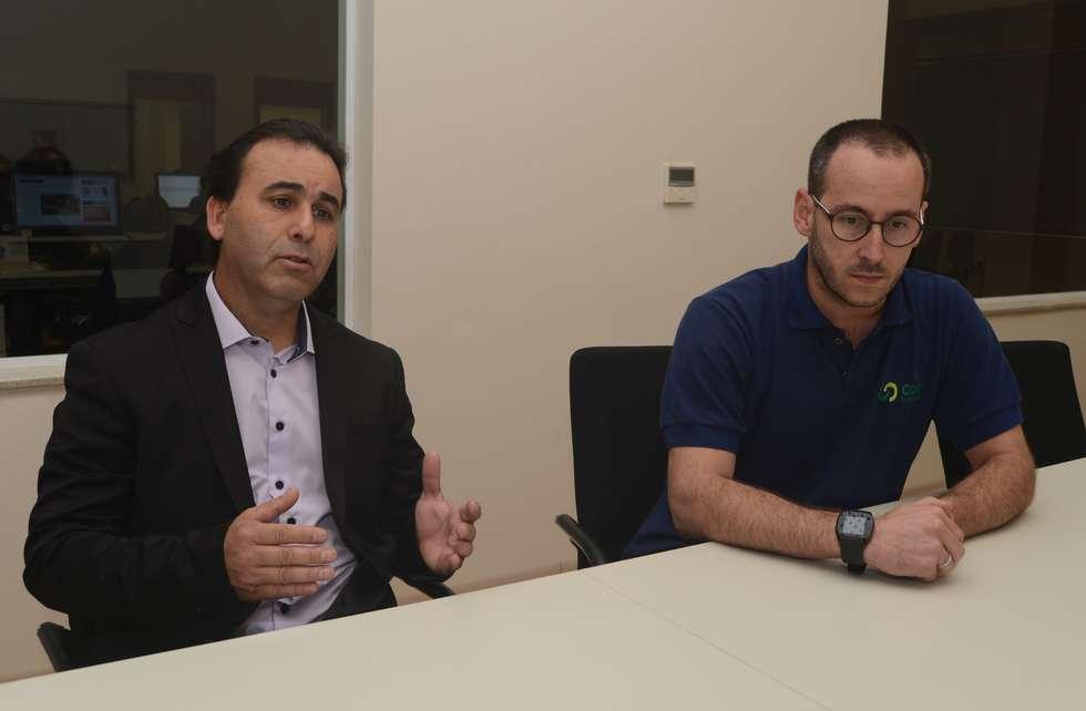 Vice contesta decisão do prefeito de Araçoiaba