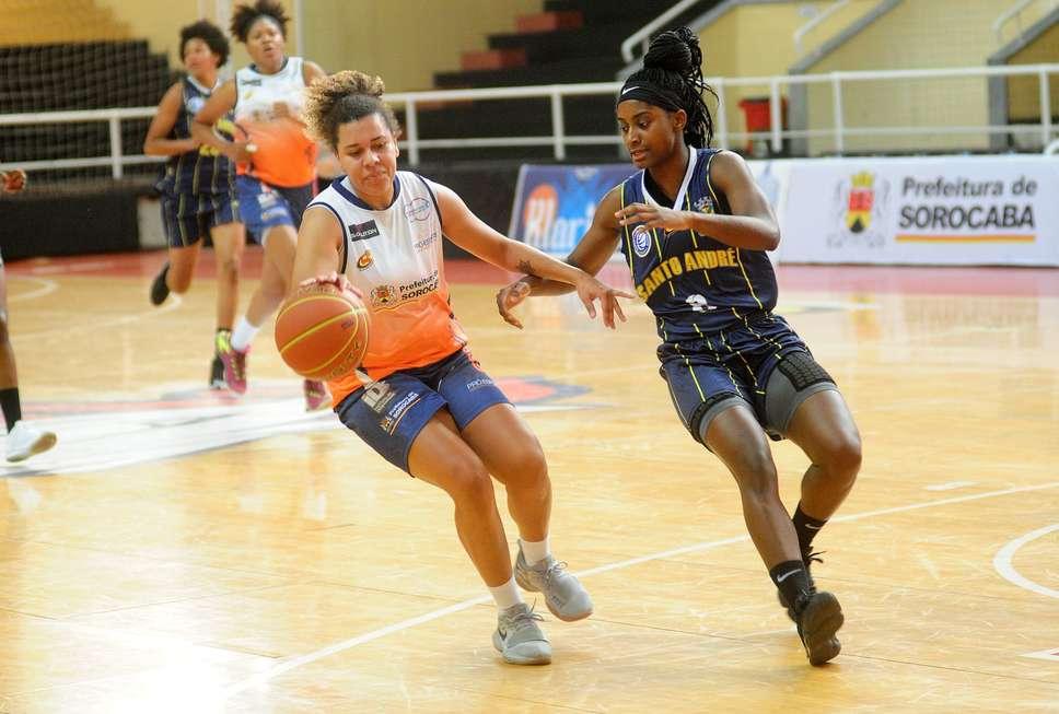 LSB e Pró-Esporte jogam em Sorocaba