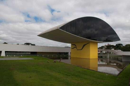 Curitiba, cada vez mais cultural