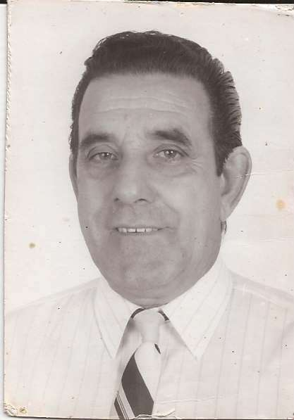 Morre aos 79 anos o ex-jogador do São Bento, Nelson Lamarca