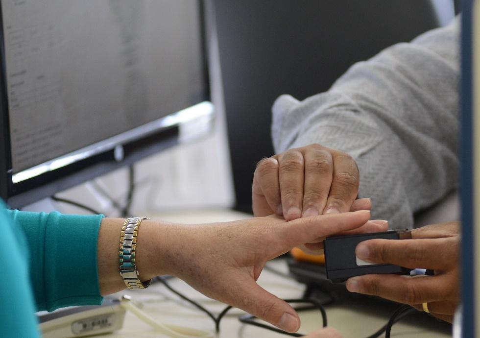 Eleitor sem cadastro biométrico poderá votar nas eleições de 2020