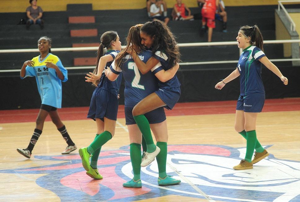 Jogos Escolares de Sorocaba