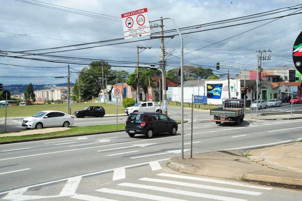 Obras do sistema BRT começam neste mês