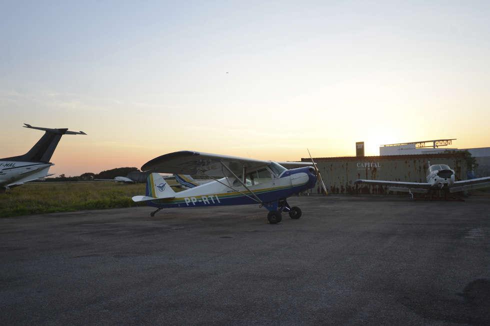 Anac suspende cursos práticos de piloto do Aeroclube de Sorocaba