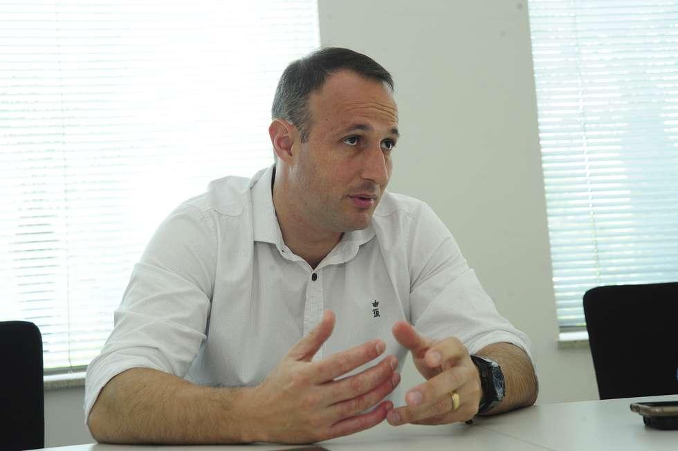 Eleito, Derrite quer instalar um escritório político em Sorocaba