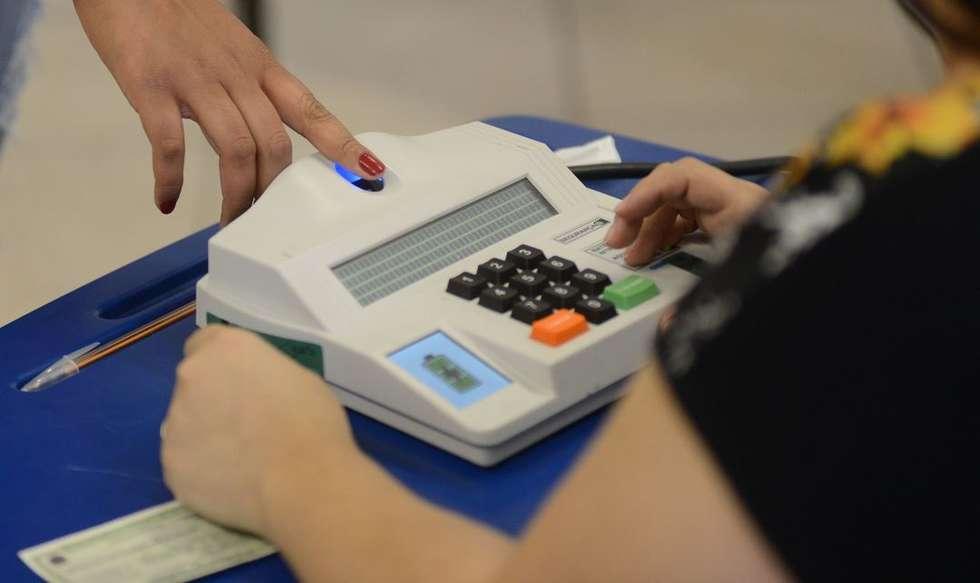 Falhas da biometria repetem