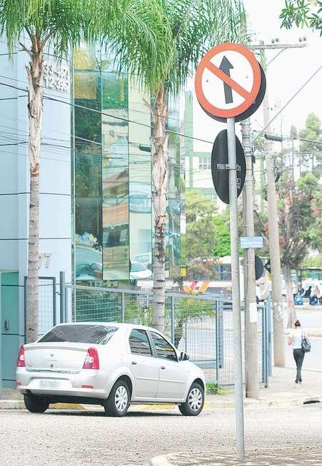 Urbes quer denúncia de infrações de trânsito