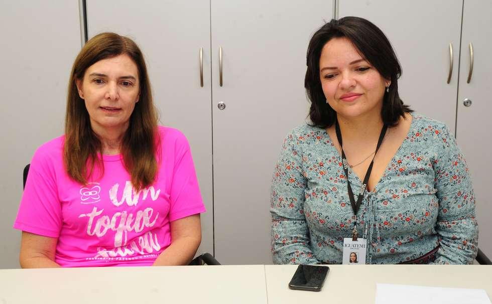 Parceria com shopping beneficia Liga Sorocabana de Combate ao Câncer