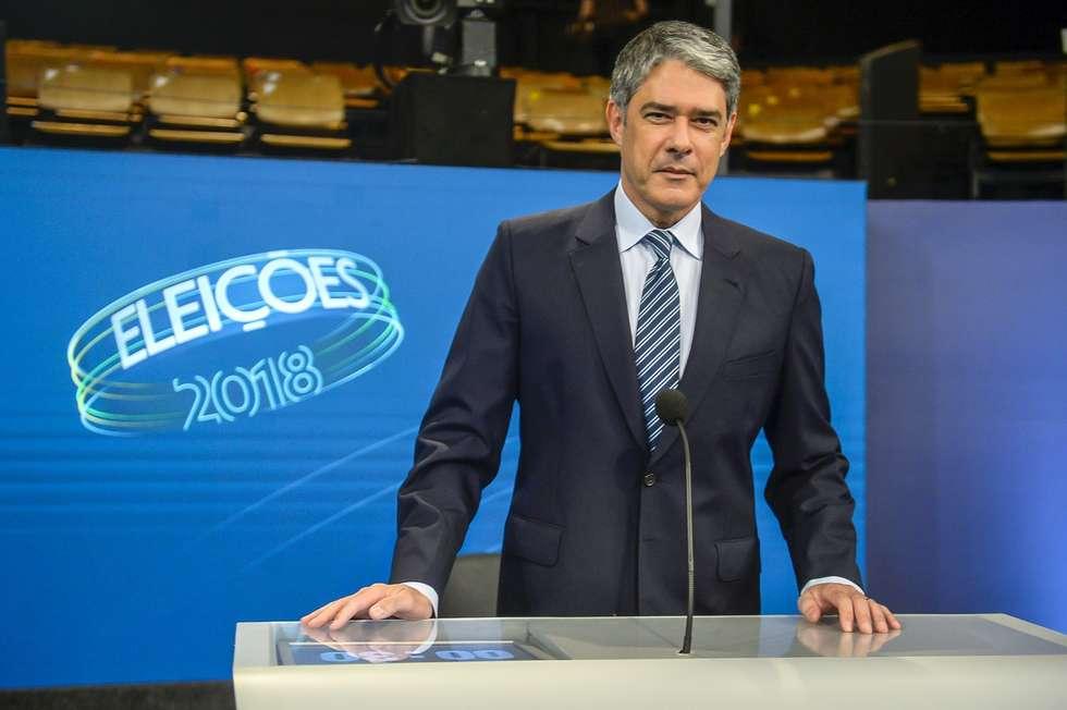 TV prioriza eleição neste domingo e pede atenção às equipes de reportagem