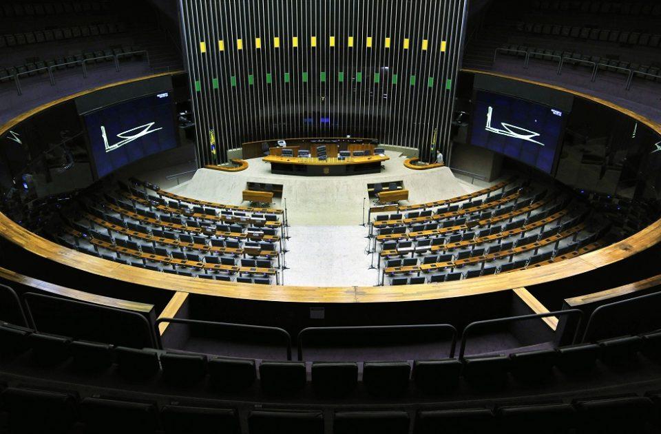Câmara dos Deputados aprova quarentena para parlamentares