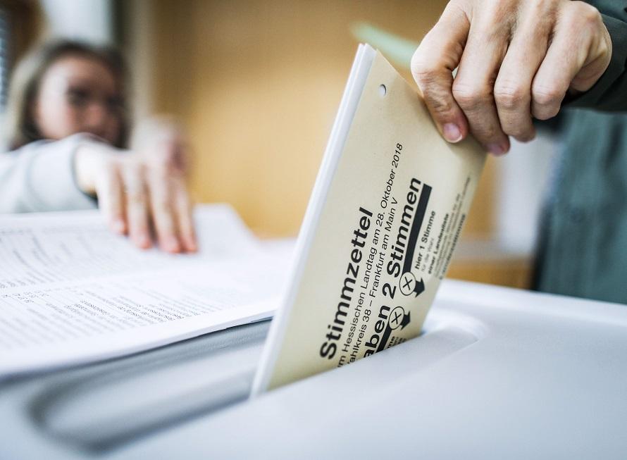 eleições Hesse