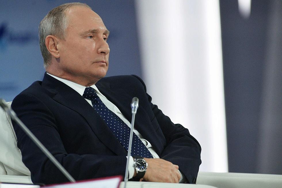 UE pede investigação sobre polêmica reforma de Putin