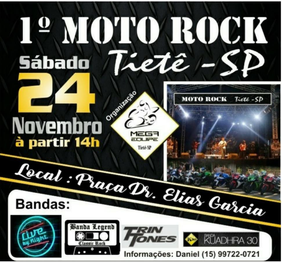 Rock Moto