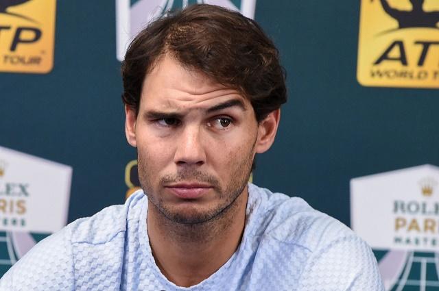 Rafael Nadal é considerado um dos maiores tenistas da história.