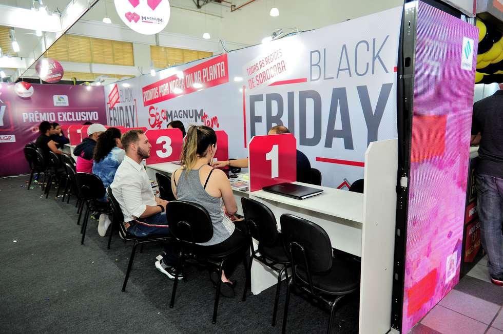 Termina hoje Feirão Black Friday de Imóveis