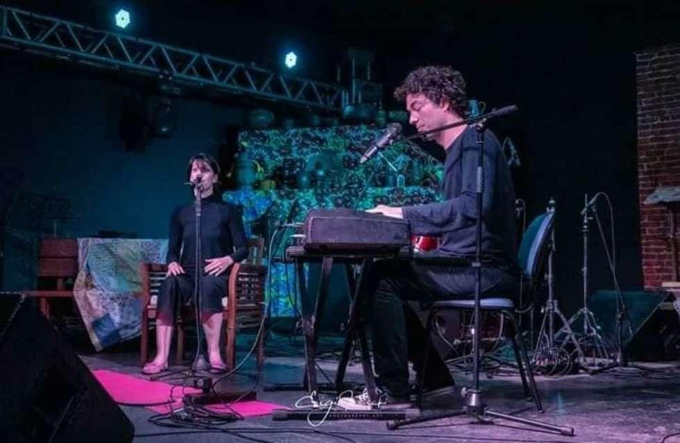 Músicos sorocabanos saem premiados do Lollo Terra