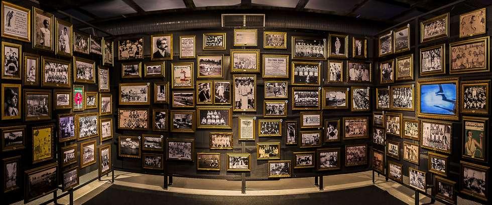 Museu do Futebol em terras gaúchas