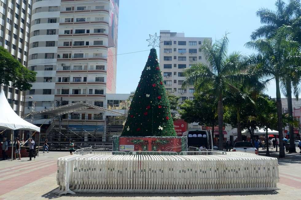'Natal Mágico' será aberto hoje e presenteará 1.200 crianças