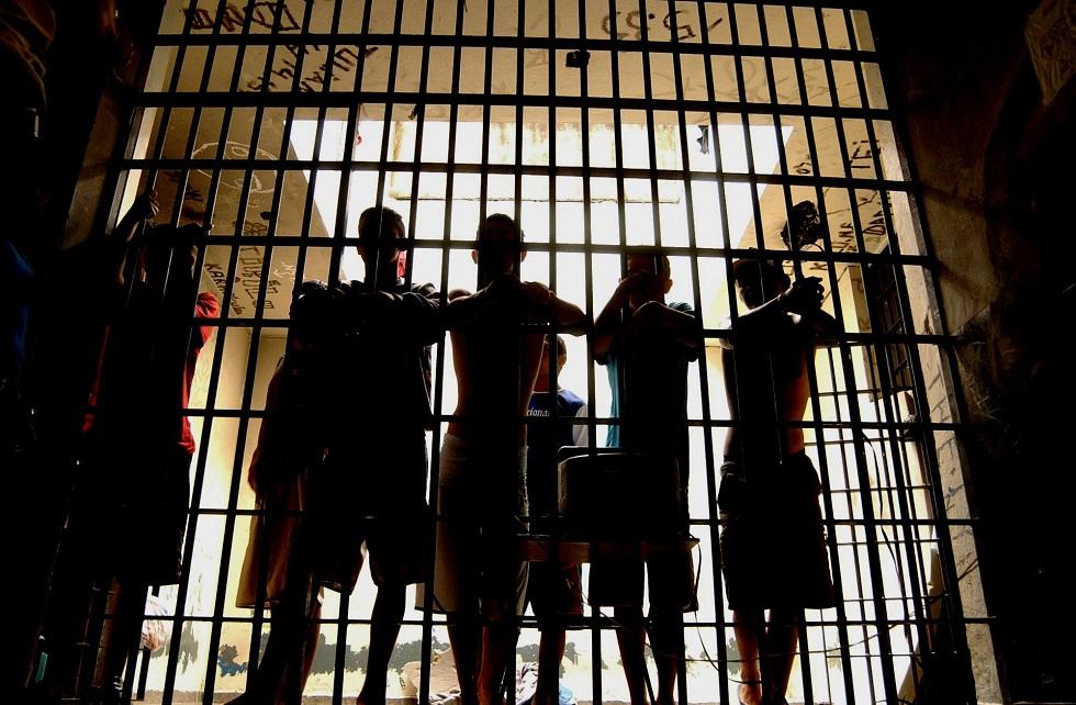 Detentos terão saída temporária no fim de ano
