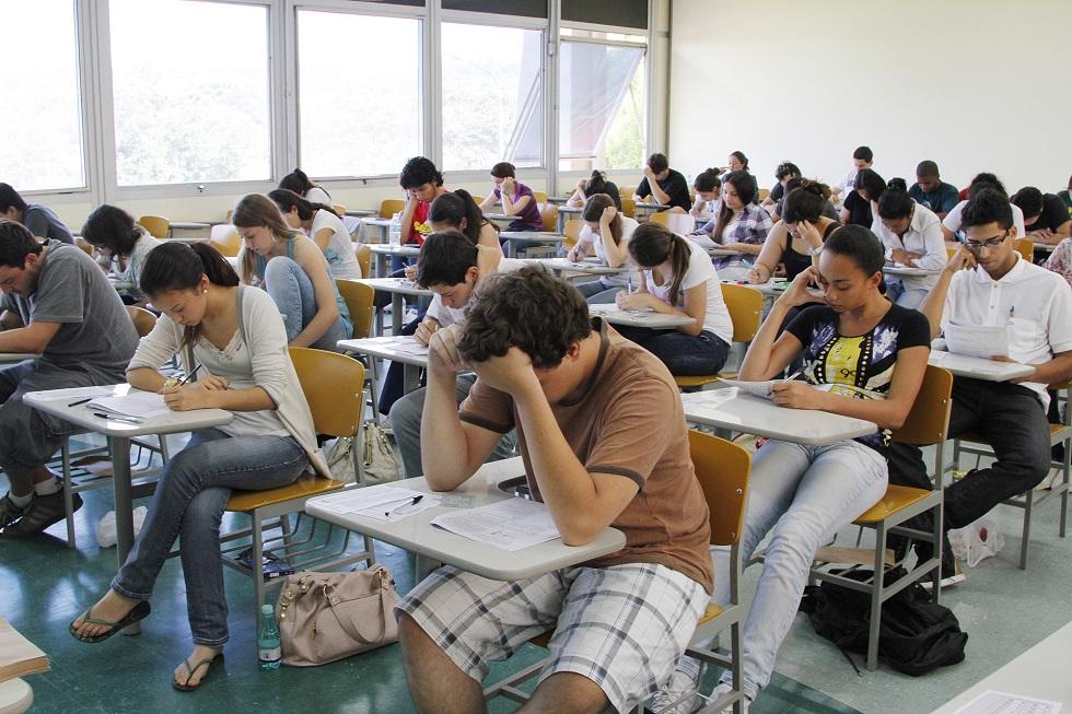Período de matrículas presenciais da Unicamp começa nesta segund