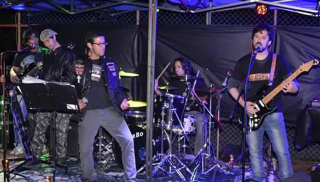 Banda Blackburn