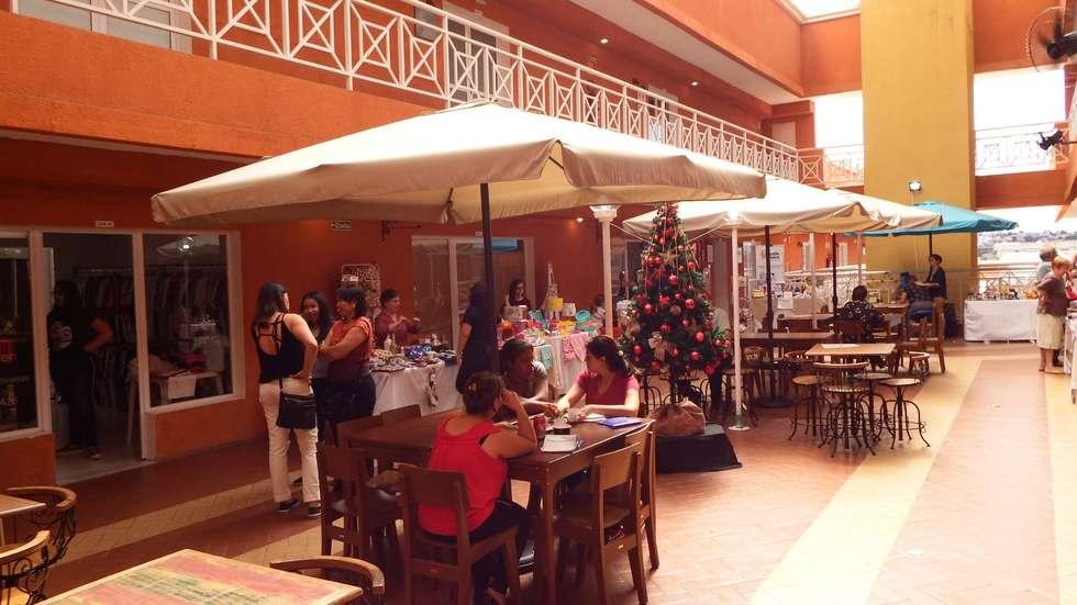 Boulevard Vila e seu 8º Bom Bazar