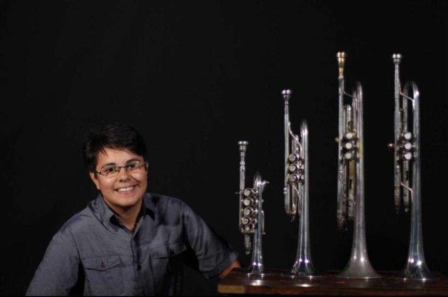 Concerto da Banda Sinfônica terá solo de trompete