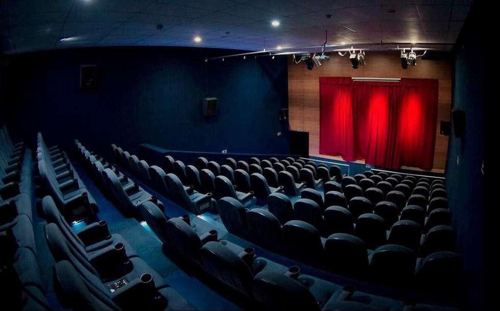 Festival de Cinema de Itu começa amanhã