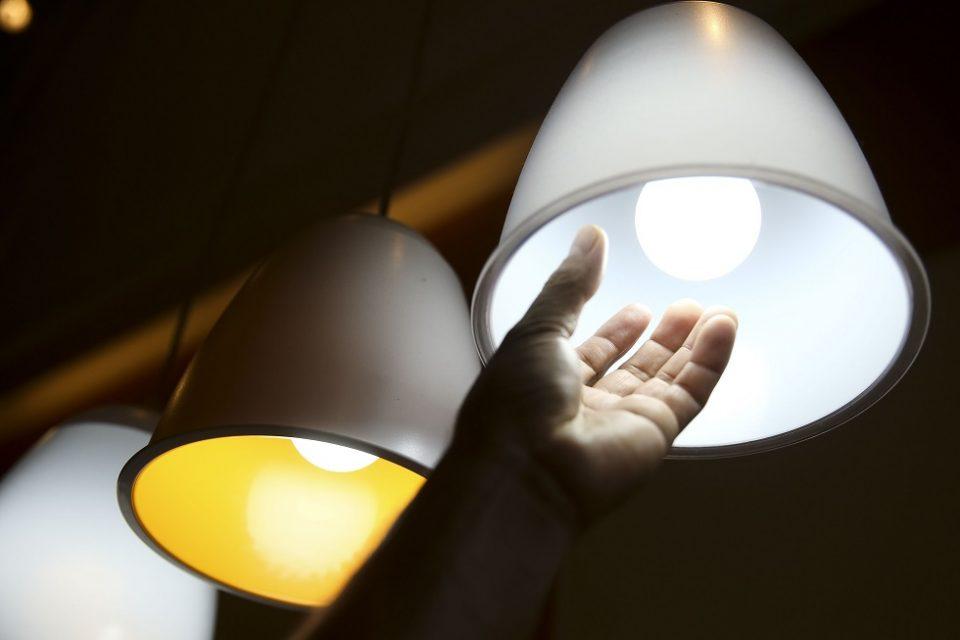 Conta de luz terá bandeira amarela em janeiro