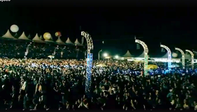 Abril Fest é o maior festival de rodeio do sudoeste paulista