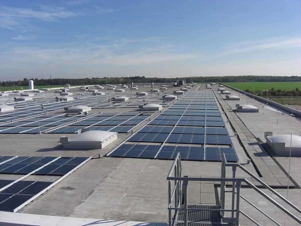 Aneel libera 318 MW, com 76% de fontes eólica e solar