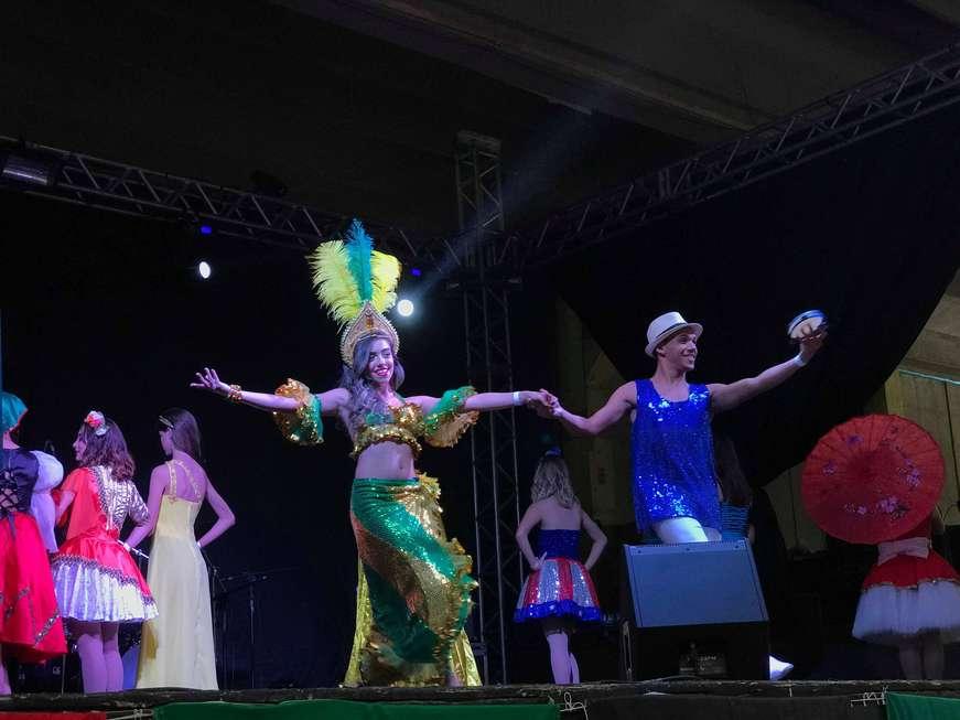 Começa hoje a 2ª Festa Rotary das Nações