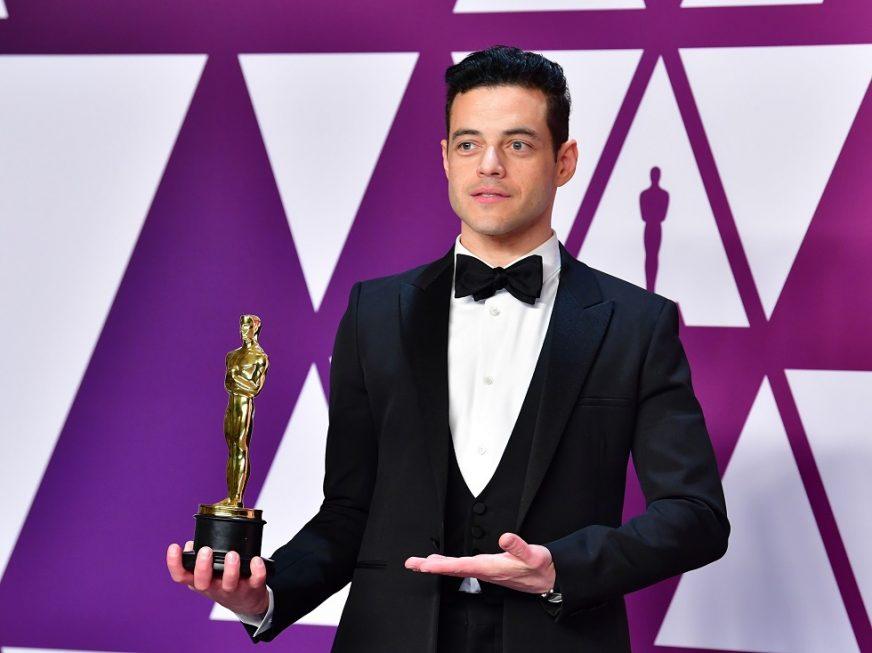 Bohemian Rhapsody é o filme mais premiado do Oscar 2019