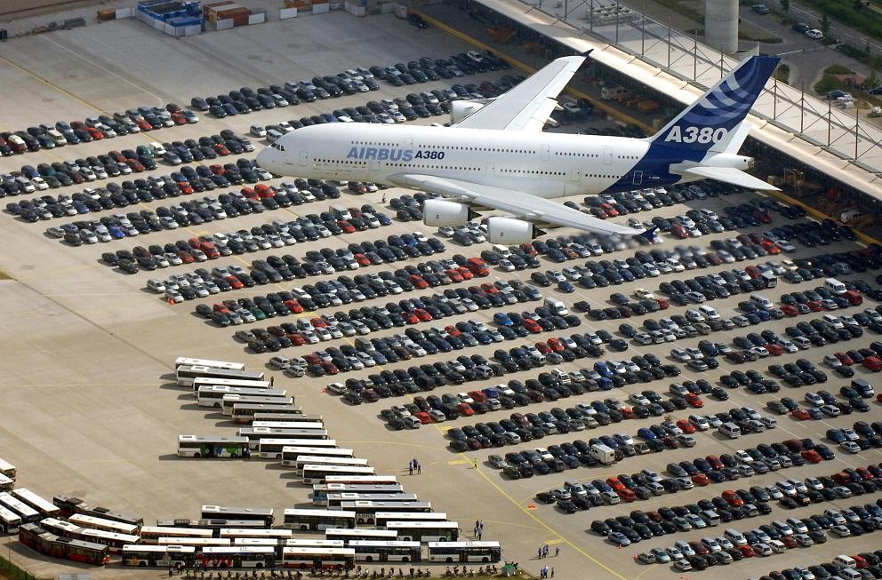 Airbus anuncia demissão de 15 mil em vários países