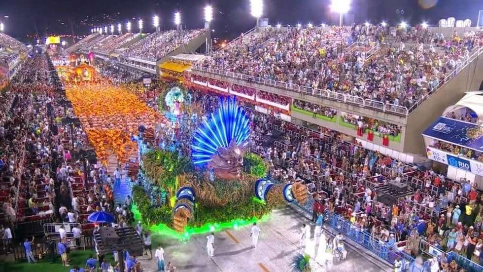 Rio e Salvador lideram na procura de pacotes para o Carnaval
