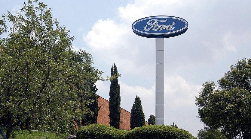 Ford indeniza trabalhadores da fábrica de Taubaté