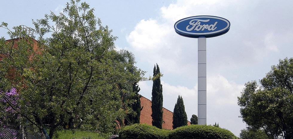 Ford registra prejuízo abaixo do esperado