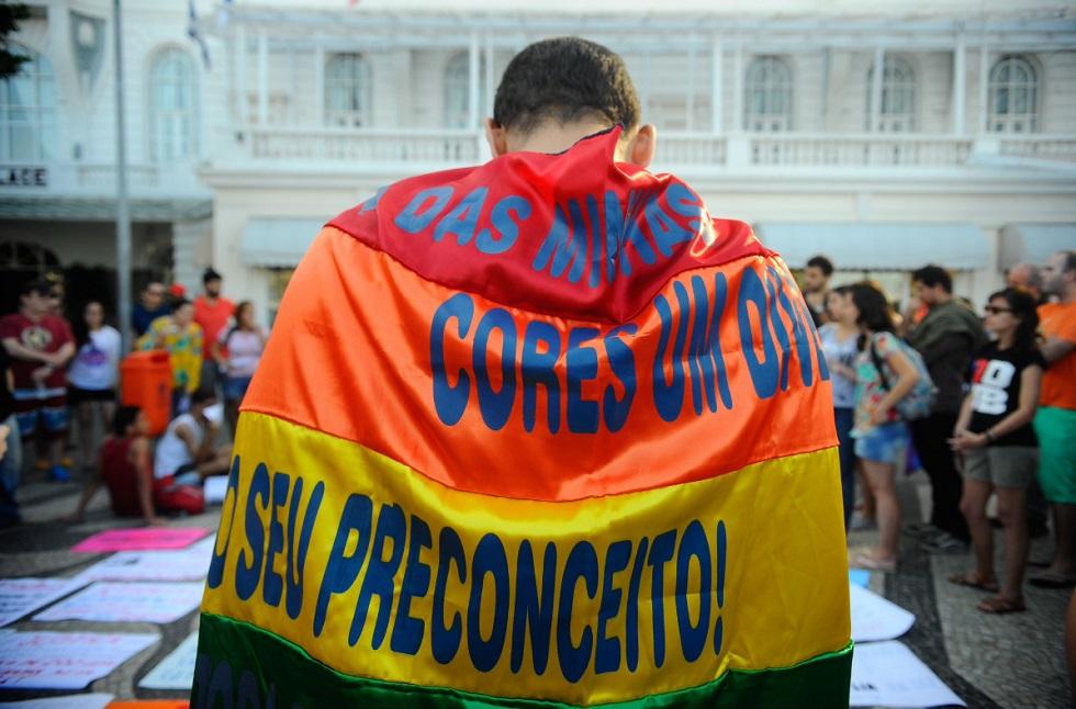 Criminalização da homofobia não tem data para voltar à pauta do STF