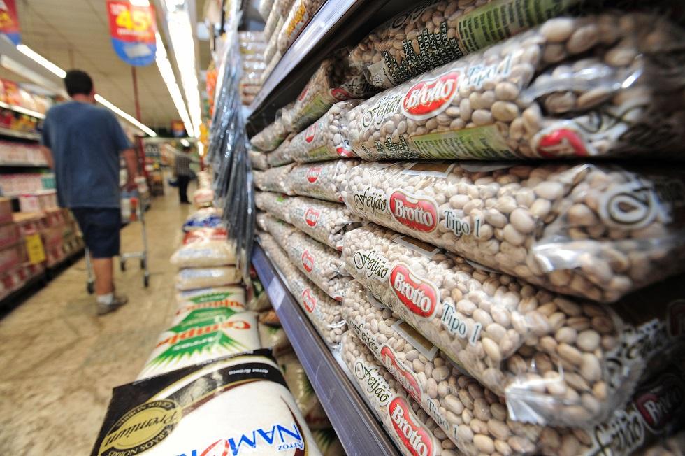 Inflação em janeiro foi maior para os mais pobres, revela Ipea