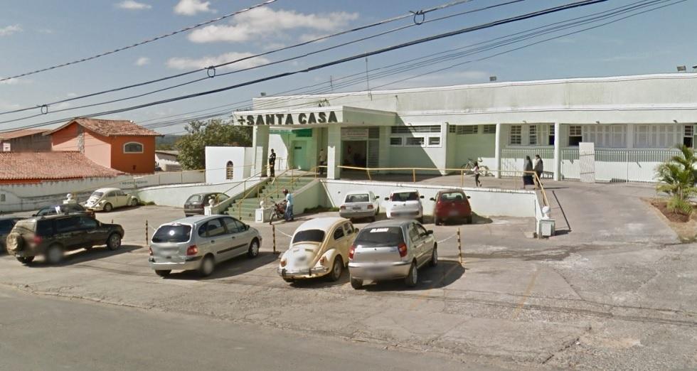 TCE vê irregularidades em contrato entre prefeitura e hospital de Salto de Pirapora