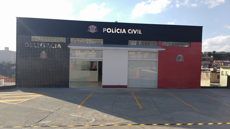 A Delegacia de Polícia Civil de Araçariguama é a responsável pelas investigações