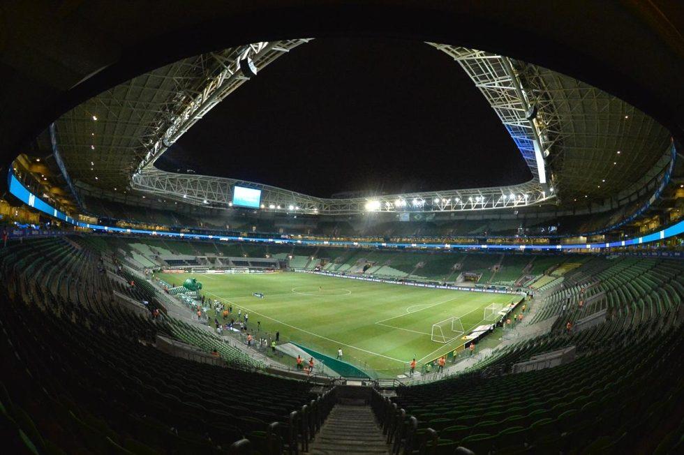 Palmeiras e São Paulo fazem 1º clássico do Paulistão em 26 de janeiro